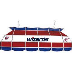 Washington Wizards 40' Tiffany-Style Lamp