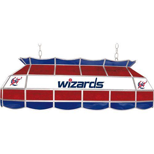 Washington Wizards 40