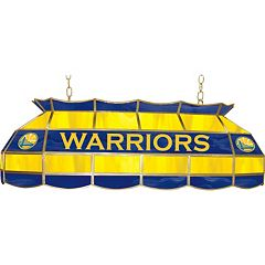 Golden State Warriors 40' Tiffany-Style Lamp