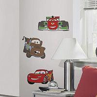 Disney / Pixar Cars 2 3D Foam Wall Stickers
