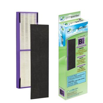 GermGuardian True HEPA Genuine Replacement Filter with Pet Pure Treatment