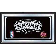 San Antonio Spurs Framed Logo Wall Art
