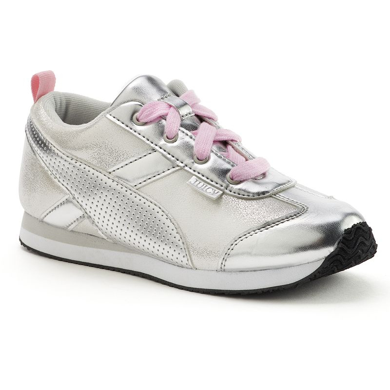 Juicy Couture Sparx Girls' Sneakers
