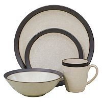 Sango Omega 16-pc. Dinnerware Set