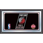 Portland Trail Blazers Framed Logo Wall Art