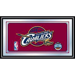 Cleveland Cavaliers Framed Logo Wall Art