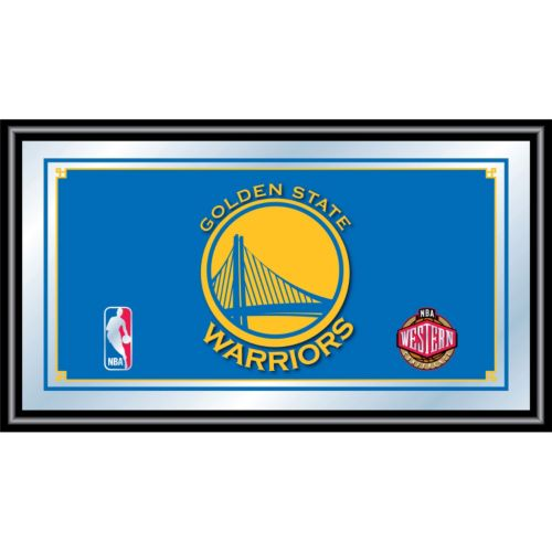 Golden State Warriors Framed Logo Wall Art