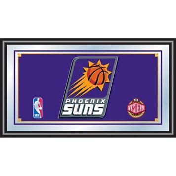 Phoenix Suns Framed Logo Wall Art
