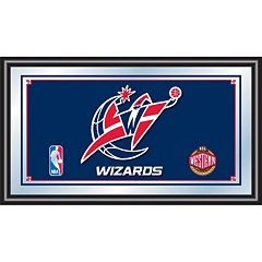Washington Wizards Framed Logo Wall Art