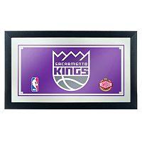 Sacramento Kings Framed Logo Wall Art