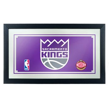 Sacramento Kings Framed Logo Wall Art