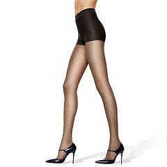 Hanes Silk Reflections Silky Sheer Pantyhose