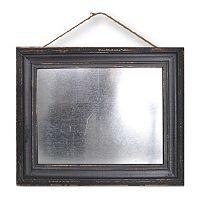 Parisian Home Magnetic Framed Wall Memo Board