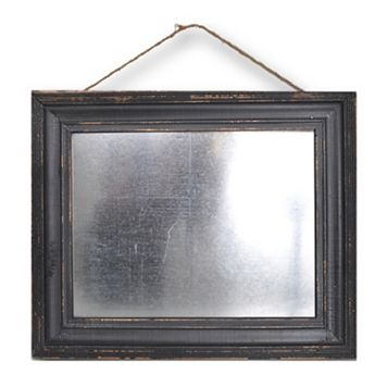 Parisian Home Magnetic Framed Wall Memo Board