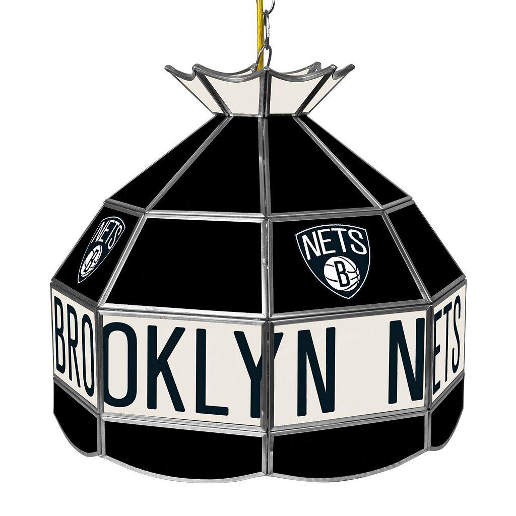Brooklyn Nets 16