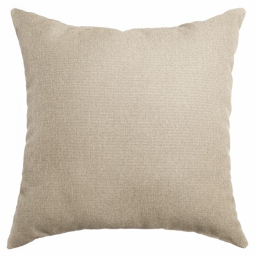 Softline Ellis Feather Amp Down Decorative Pillow