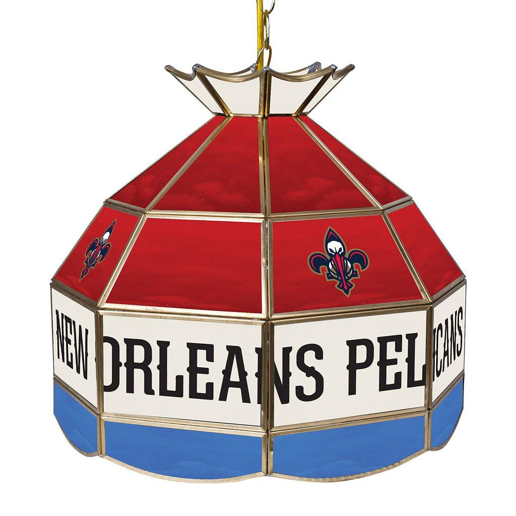 New Orleans Pelicans 16