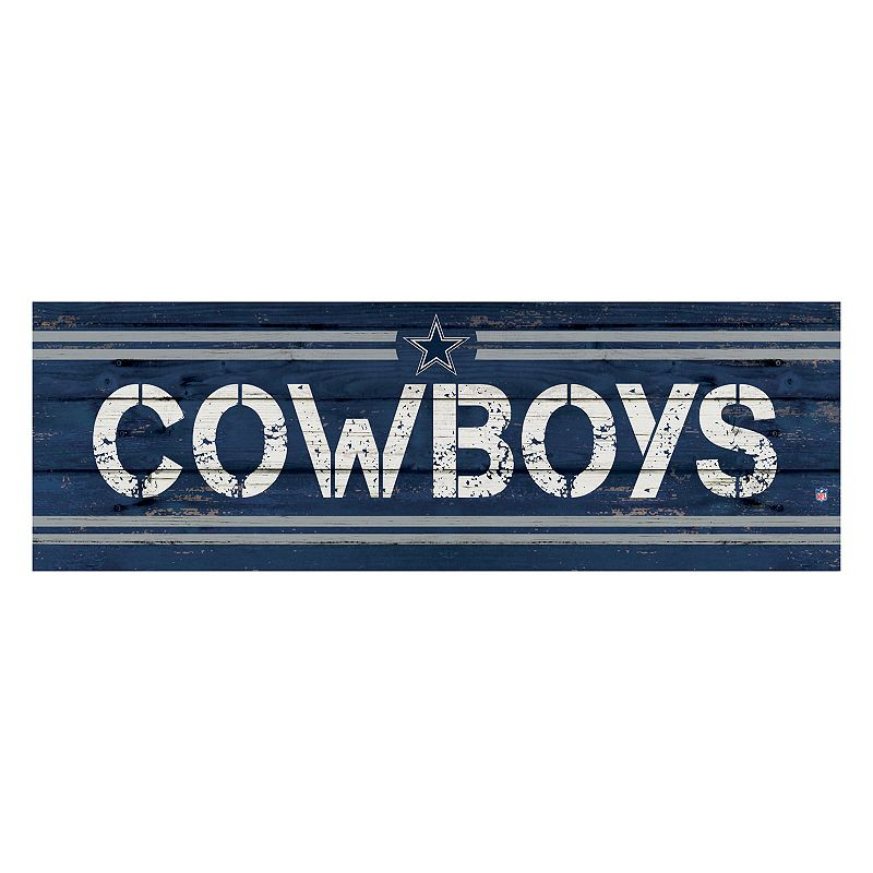 Dallas cowboys frames decor kohl 39 s for Dallas cowboys stadium wall mural