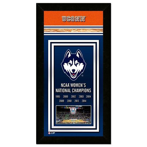 UConn Huskies 2014 NCAA Women's Basketball Champions 14.5