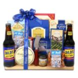 Dad is the Ultimate Cut Above Father's Day Gift Basket