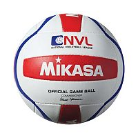 Mikasa Offical NVL Game Volleyball