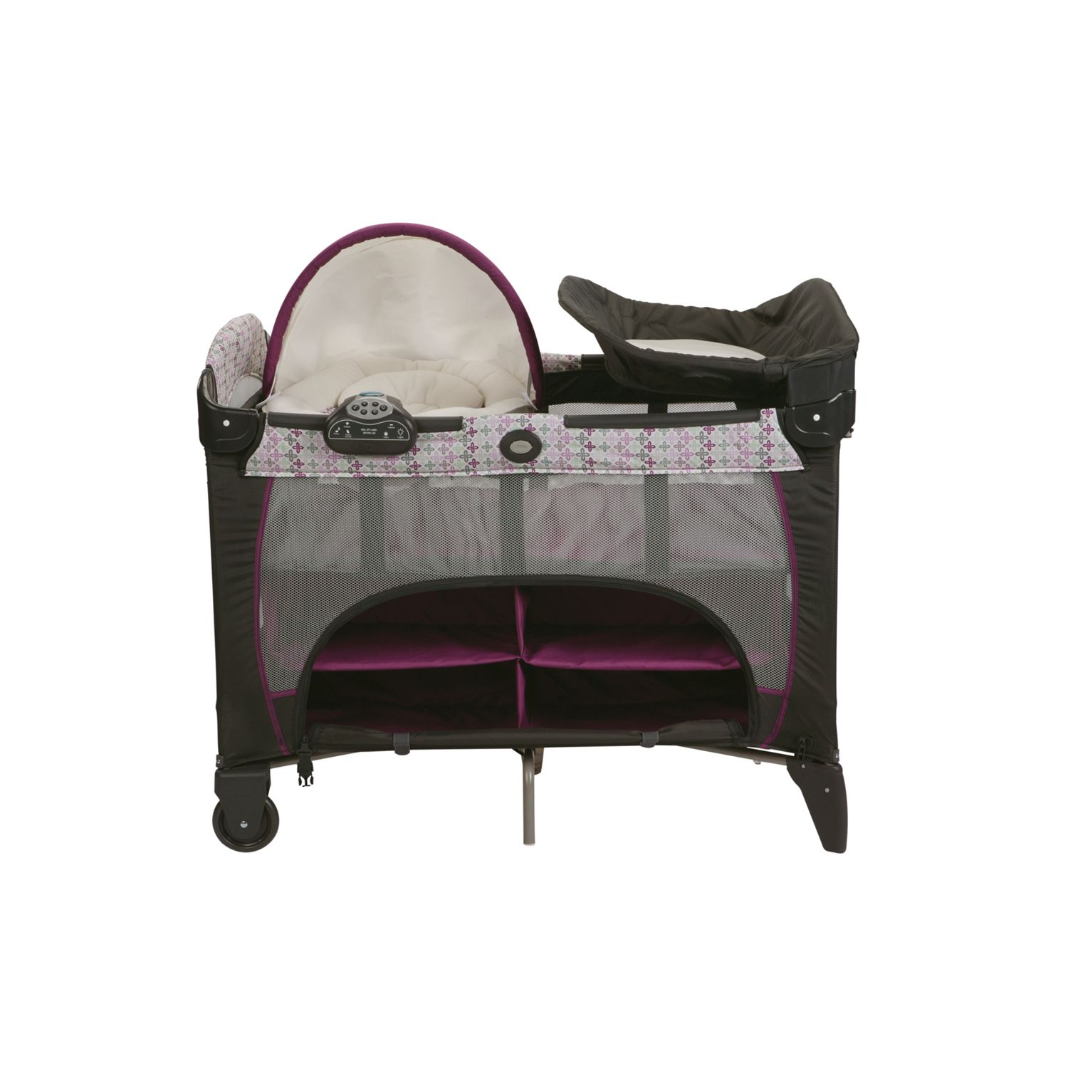 Graco Play Yards & Portable Beds Baby Gear