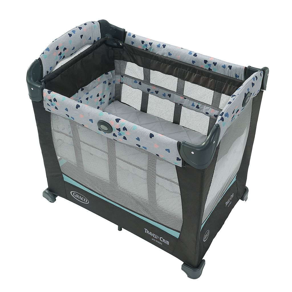 Graco Travel Lite Playard
