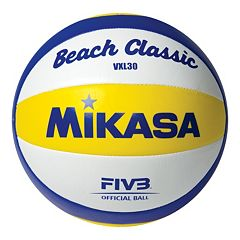 Mikasa Size 5 Beach Classic Volleyball