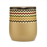 Waves Wastebasket