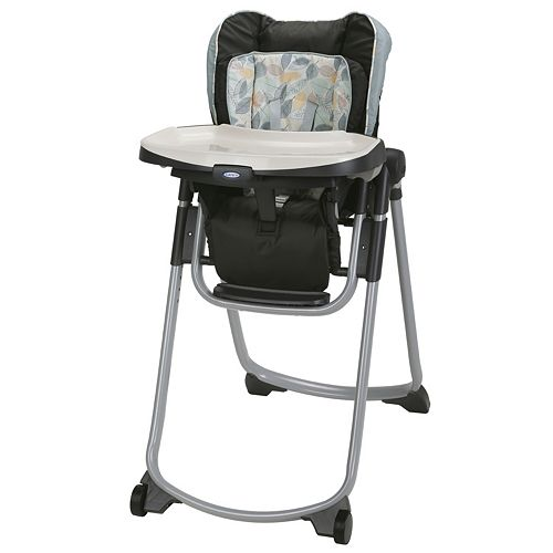 Graco Slim Spaces High Chair