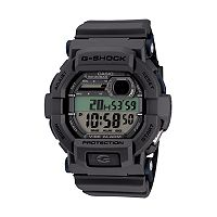 Casio Men's G-Shock Digital Chronograph Watch - GD350-8