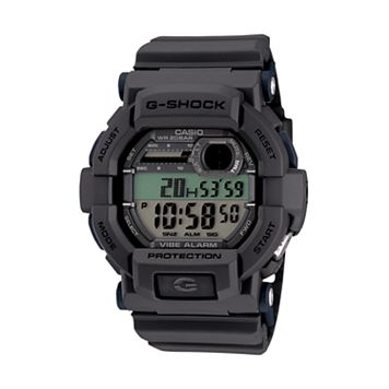 Casio Men's G-Shock Digital Chronograph Watch - GD350-8