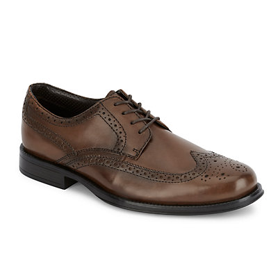 Dockers® Moritz Men's Wingtip Oxford Dress Shoes