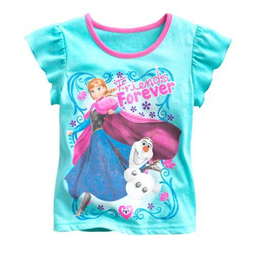 Disney Frozen Anna & Olaf