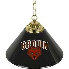 Brown Bears Single-Shade 14' Bar Lamp