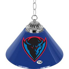 DePaul Blue Demons Single-Shade 14' Bar Lamp