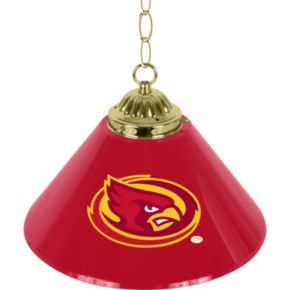 "Iowa State Cyclones Single-Shade 14"" Bar Lamp"