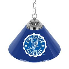 Air Force Falcons Single-Shade 14' Bar Lamp