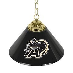 Army Black Knights Single-Shade 14' Bar Lamp