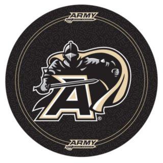 """Army Black Knights Single-Shade 14"""" Bar Lamp"""