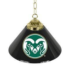 Colorado State Rams Single-Shade 14' Bar Lamp