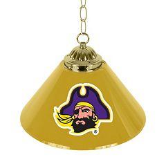 East Carolina Pirates Single-Shade 14' Bar Lamp