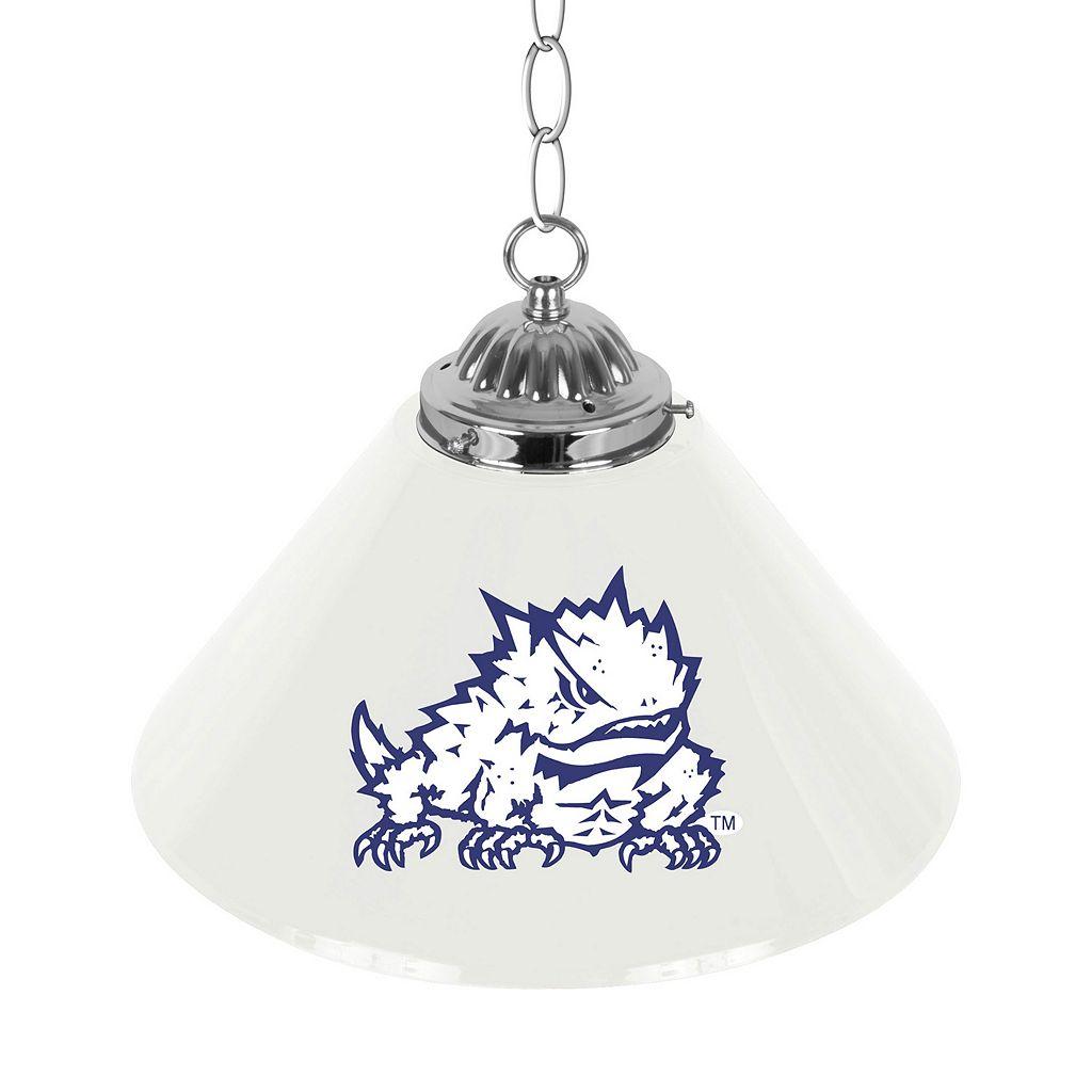 TCU Horned Frogs Single-Shade 14
