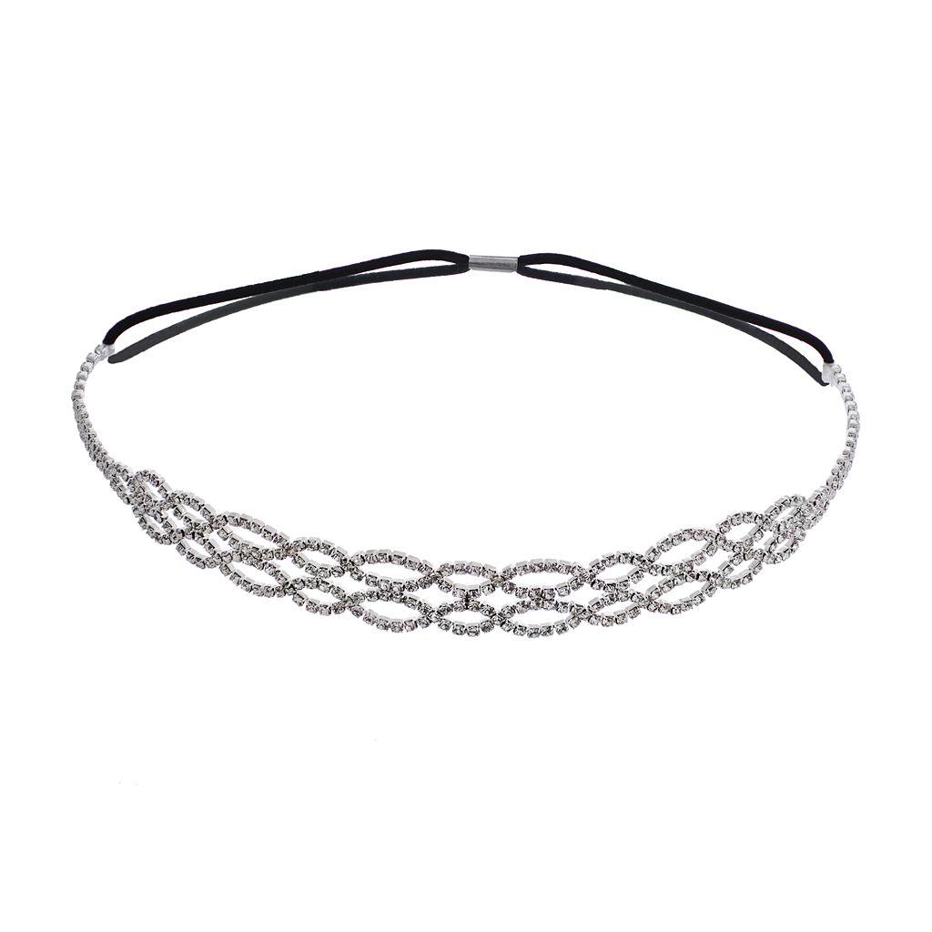 Crystal Allure Headband