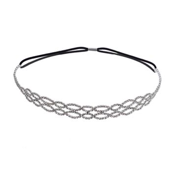 Crystal Allure Headband
