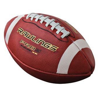 Rawlings Pro5 Leather PeeWee Football