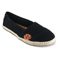 Women's Campus Cruzerz Oklahoma State Cowboys Napili Slip-On Shoes