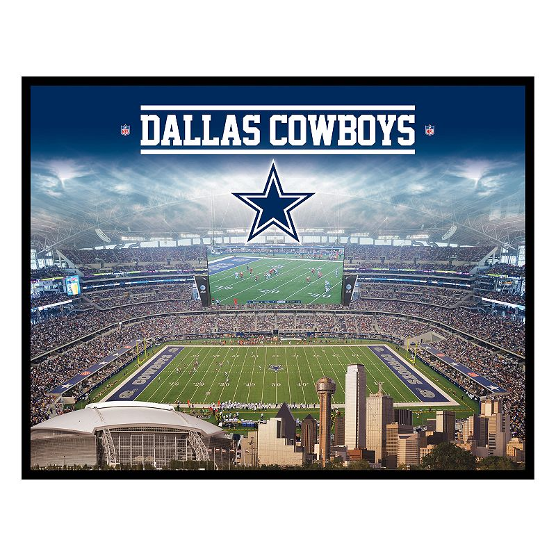 dallas cowboys wall decor kohl 39 s
