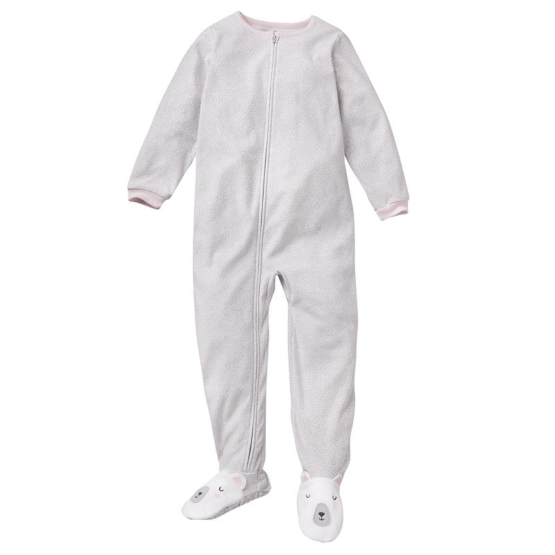 Footed Pjs For Girls Footed Pajamas Girls