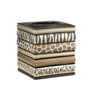 Safari Stripes Tissue Cover
